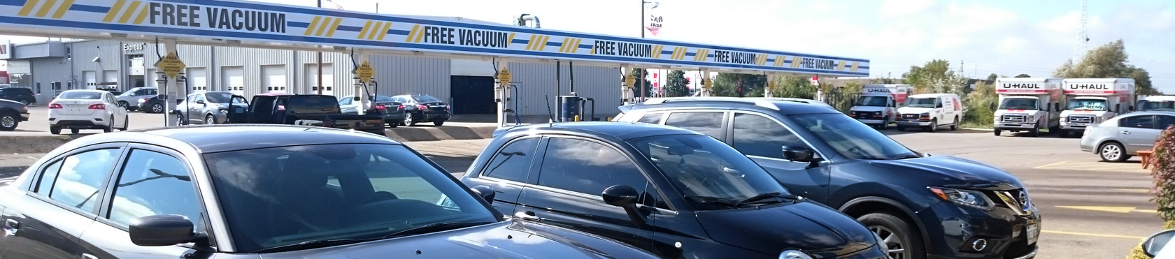 car wash deals in mississauga