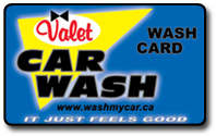 Wash Card